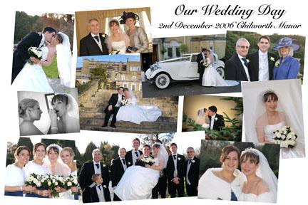 wedding Montage Jo & Anthony