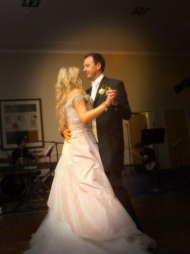 wedding photography at the Botley Park Hotel