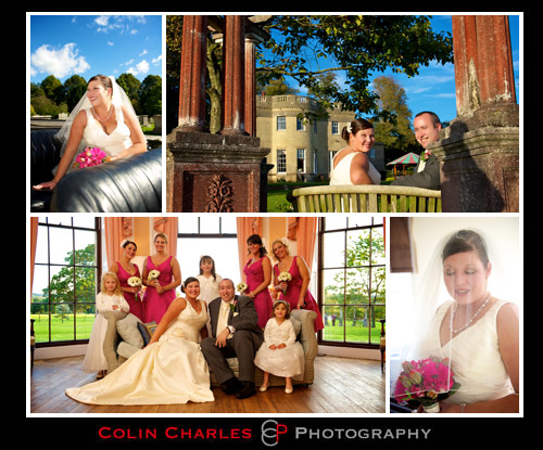Paul & Coran's wonderful wedding
