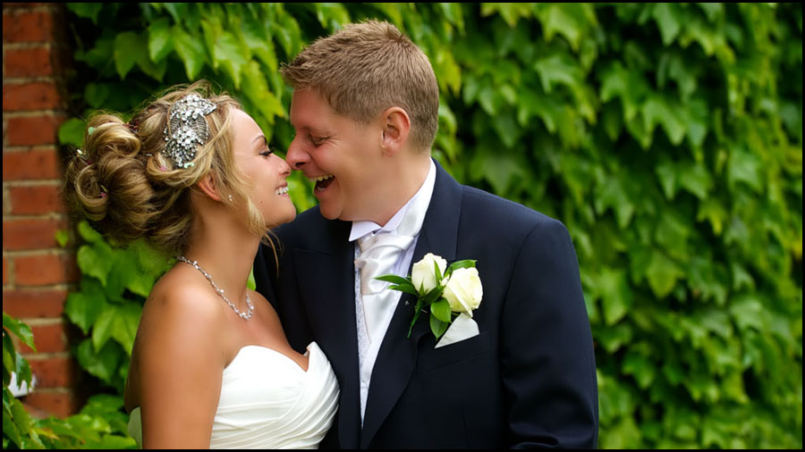 Wedding Photography by Colin Charles