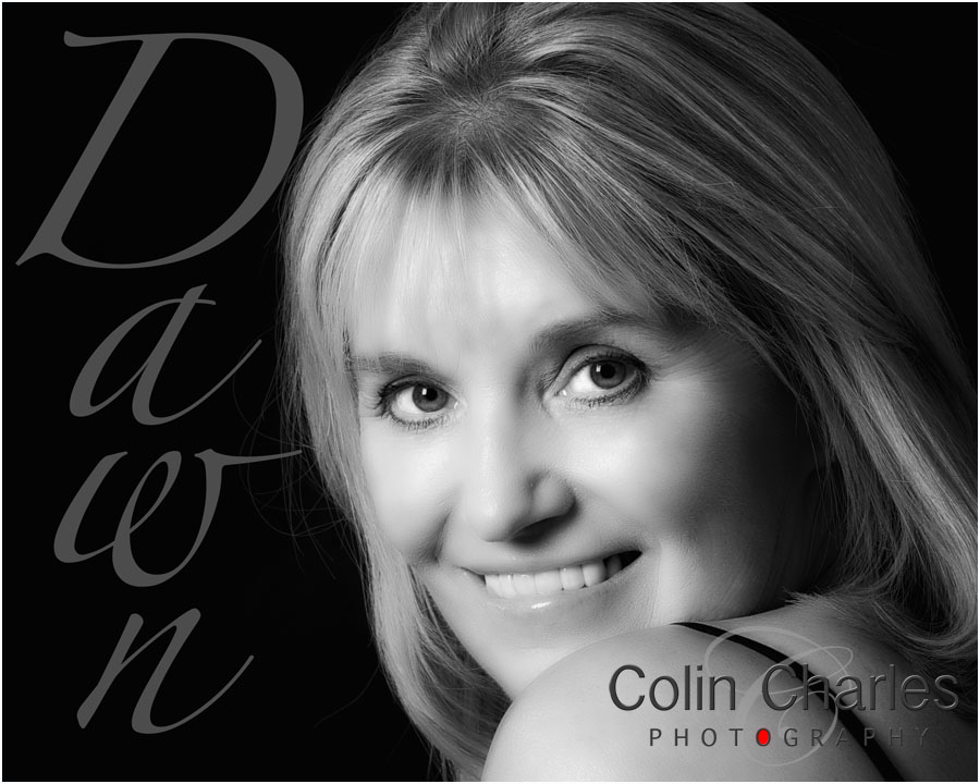 Make Over Portraits by Colin Charles Photography