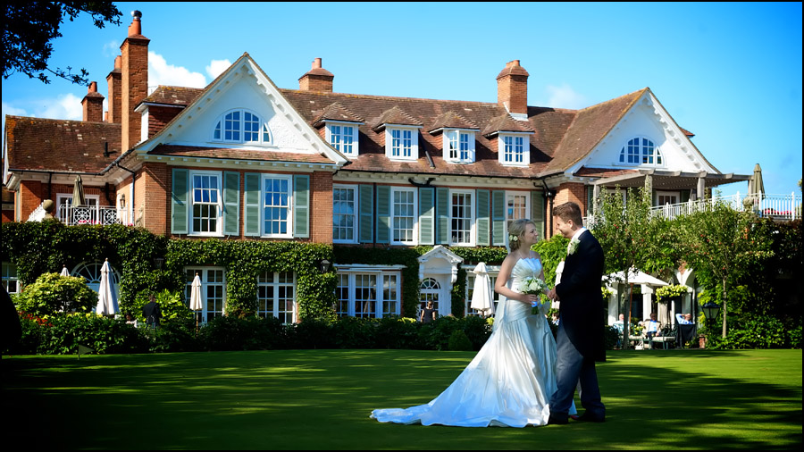Colin Charles Photography at Chewton Glen