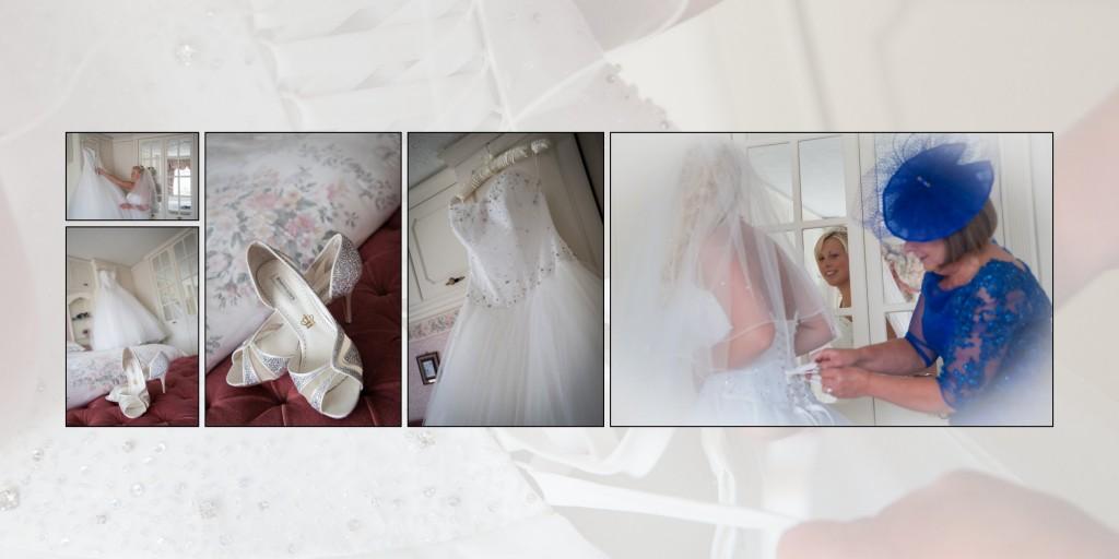 Wedding Photos Hilton Hotel Hampshire