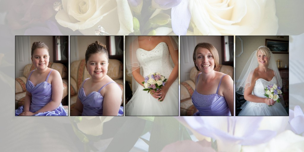 Wedding Photos at the Hilton Hotel Hampshire
