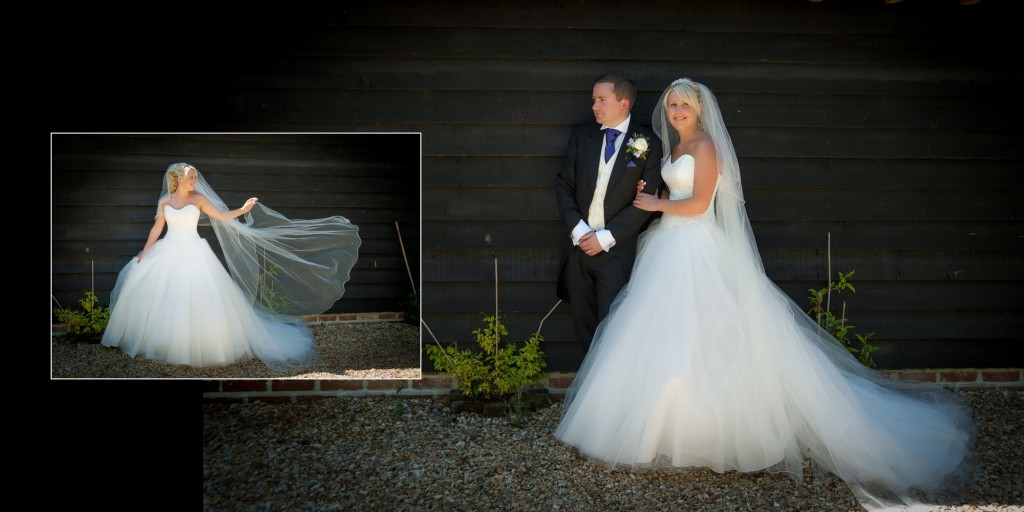 Wedding Photographer at the Hilton Hotel Hampshire